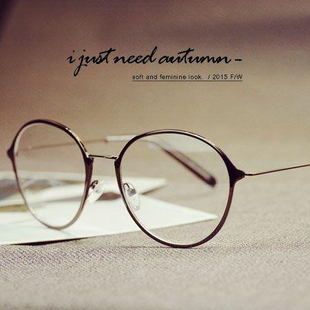 ca8d1787da 2019 Korean Fashion Glasses Frames Plain Mirror Lens Round Face Men Women  Students Eyewear Frame Student Eyeglasses Men Women Big M From Astridcici