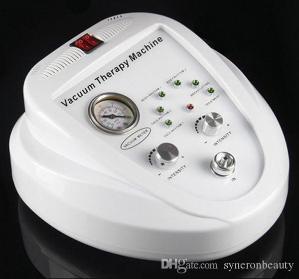 Vacuum Therapy machine Massage Body Shaping Breast Lifting, Vacuum Cupping Breast Enlargement Pump,Breast Enhancer