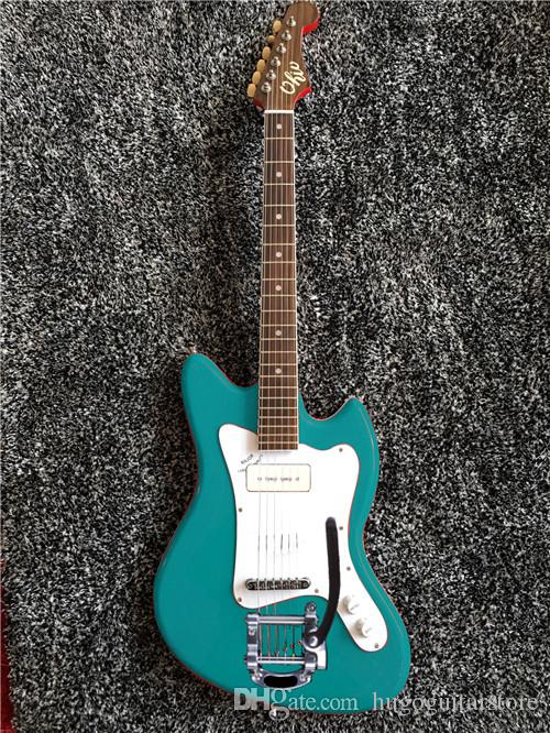 top quality right price electric guitar 6 strings blue electric guitar china product custom shop. Black Bedroom Furniture Sets. Home Design Ideas