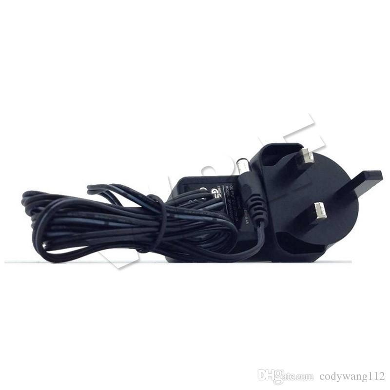 adaptador de cargador de pared de fuente de alimentación AC 100-240V a DC 5V 2A convertidor estándar de UE Plug para android tv box MXQ M8S MX3