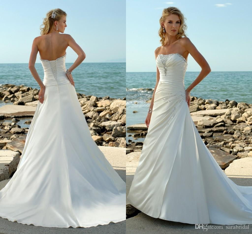 Stunning Cheap Wedding Dresses In London Contemporary - Wedding ...