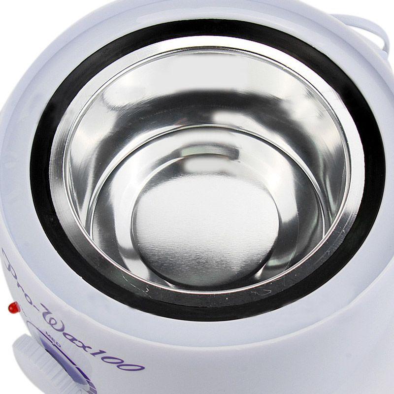 Warmer Heater Professional Mini SPA Hands Feet paraffin Wax Machine Emperature Control Kerotherapy Depilatory Health Care 0606016