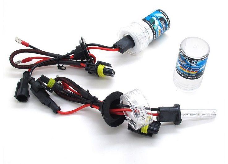 H1 H3 H7 H11 9005 9006 880 HID LIGHT 55W HID Xenon bulb 12V Auto car headlight lamp 4300k 5000k 6000k 8000k