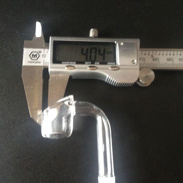 최고 품질의 4mm 두께 클럽 뱅거 석영 네일 석영 카브 캡 전문 제조 업체 제품 Oil Rigs 무료 배송