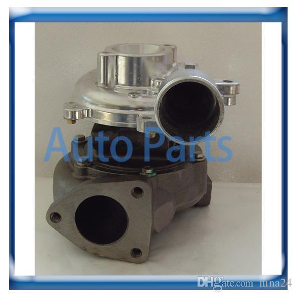 Турбонагнетатель CT16V для Тойота LandCruiser Хайлюкс Д-4D 1KD-FTV по 3.0 л 17201-30100 17201-30101 17201-0L040