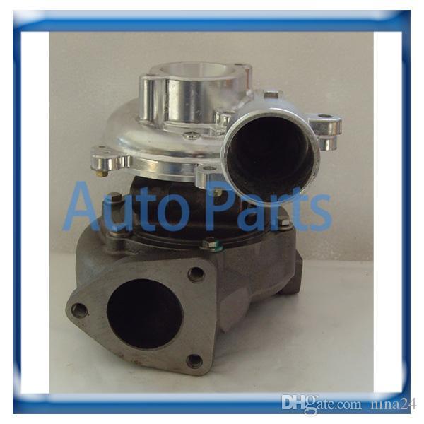 Turbocompressor CT16V para Landcruiser Toyota Hilux D-4D 1KD-FTV 3.0L 17201-30100 17201-30101 17201-0L040