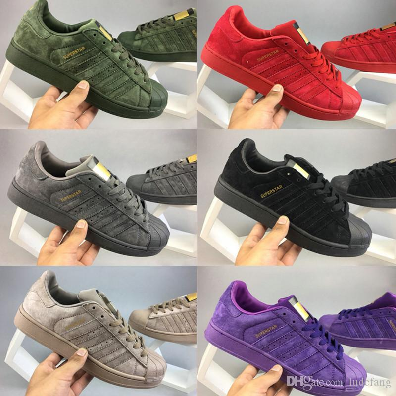 New Fashion Women men casual shoes Superstar smith stan Female Women Zapatos Hombre Deportivas Mujer Lovers Sapatos Femininos 36-44 extremely online comfortable cheap online buy cheap official site finishline cheap online outlet the cheapest rjVmn