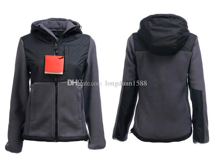 Norte американский горячий продавать женщины флис куртки несколько цветов дамы открытый кемпинг ветрозащитный пальто спортивная куртка