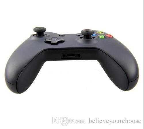 New Original Bluetooth Controller For Xbox one Dual Vibration Wireless Joystick Gamepad For Microsoft Xbox One