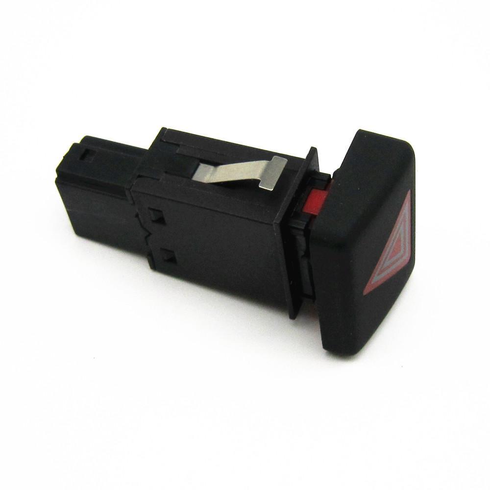 OEM yüksek kalite Için Tehlike Uyarı Lambası Anahtarı Acil Çift flaş anahtarı AUDI A4 B6 B7 8ED 941 509