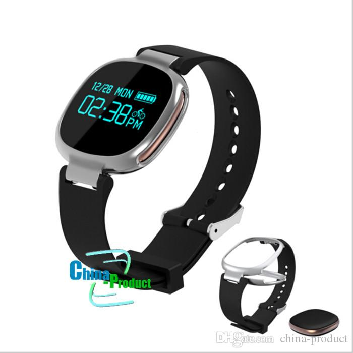 E08 smart watches phone pedometer bluetooth smart watch for android phones Samsung Huawei Lenovo Xiaomi and IOS iphone Swimming Mode
