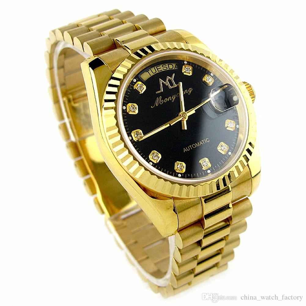 watch brand solid coinwatch gold p watches coin mens eagle