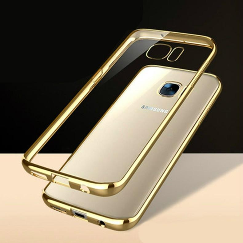 samsung s6 edge phone case rose gold
