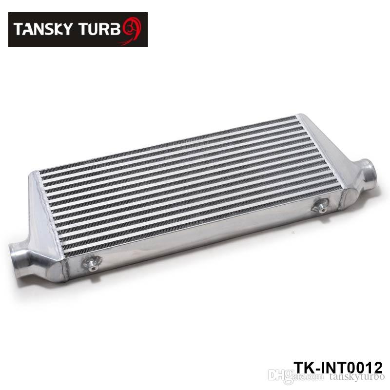 Tansky - Novo H G 550x230x65mm Monte Universal Monte Turbo Intercooler para Honda Civic Nissan Toyota TK-INT0012