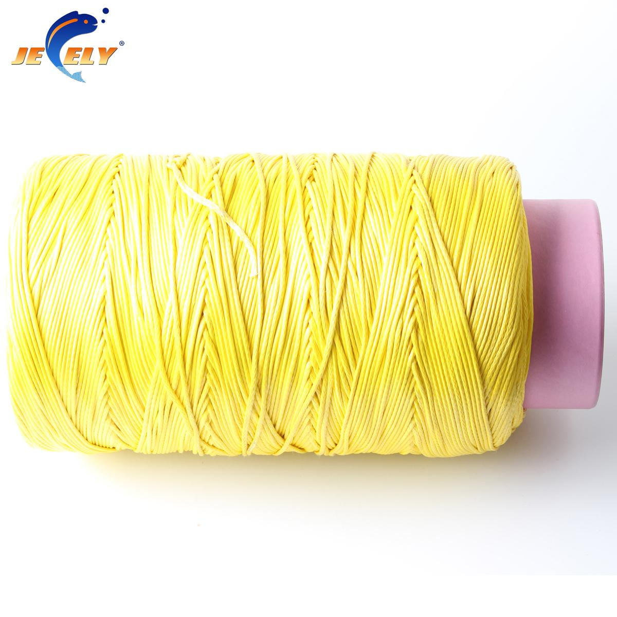 Free Shipping 50M 1 2mm 352lbs 4 Strand Braided Fishing Rope UHMWPE