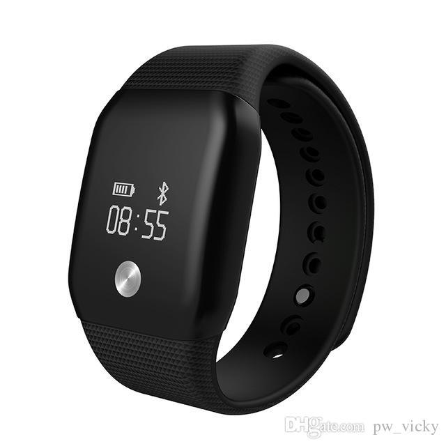 2017 New Arrive A88+ Smart Bracelet Sport Pedometer Band Heart Rate ... 10694346088