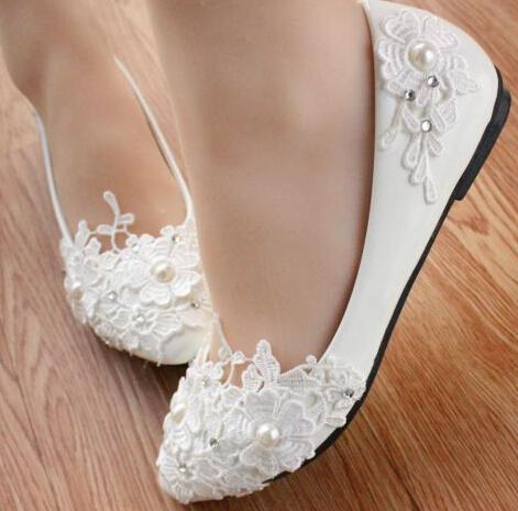 Dyeable Shoes For Weding 01 - Dyeable Shoes For Weding