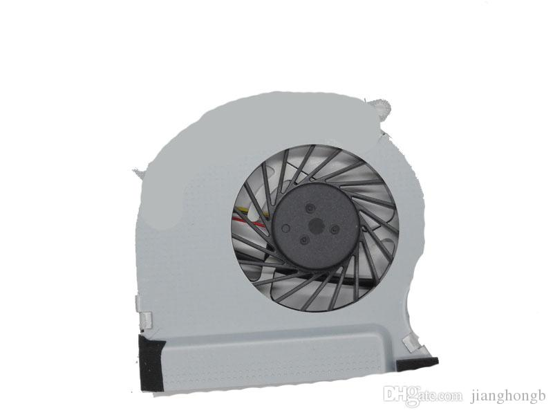 Laptop CPU Cooling Fan For MSI GE70 2OE-416XCN MS-1756 MS-1757 PAAD06015SL N285 0.55A 5VDC