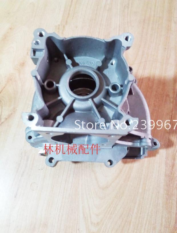 Crankcase for 1E40F-5 40F-5 40-5 engine lawn mower brush cutter