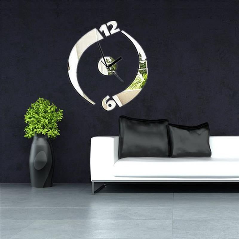 Wholesale 3d Fashion Rotation Diy Home Office