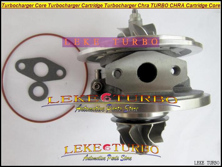 Turbocharger Core Turbocharger Cartridge Turbocharger Chra TURBO CHRA Cartridge Core 701855-5006S (3)