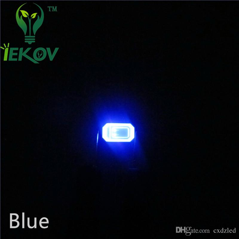 5630 SMD Blue LED Super Bright Light Diode High Quality 5730 SMT Chip lamp beads Suitable for DIY bicycle and Car