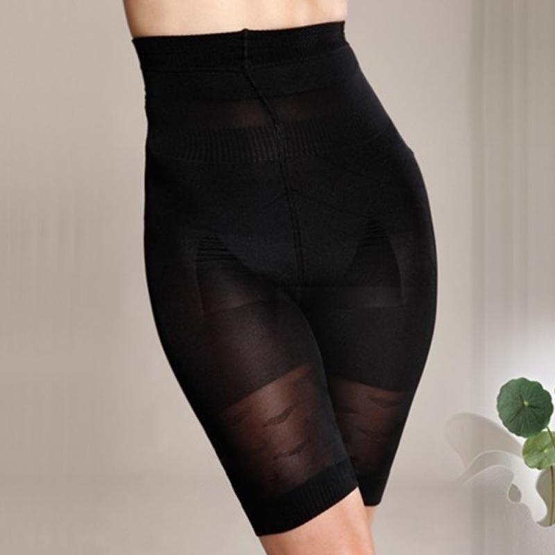 8db077b9a2a 2019 Wholesale Seamless Women High Waist Slimming Tummy Control Pants  Pantie Briefs Shapewear Underwear Magic Body Shaper Lady Corset From Oott