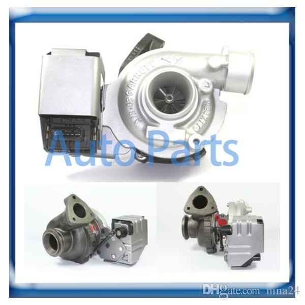 Gtb1549vk Turbocharger For Chevrolet Captiva C100 C140 Opel Antara