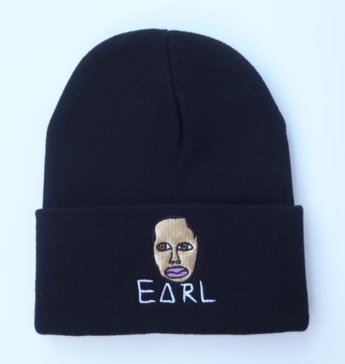 4797f51e300 2016 New Arrival Earl Royal Beanies Knitting Hats Unisex Men Women Warm  Soft Beanie Skull Knitted Cap Hip-hop Men Women Winter Hats Hot Sale Earl  Royal ...
