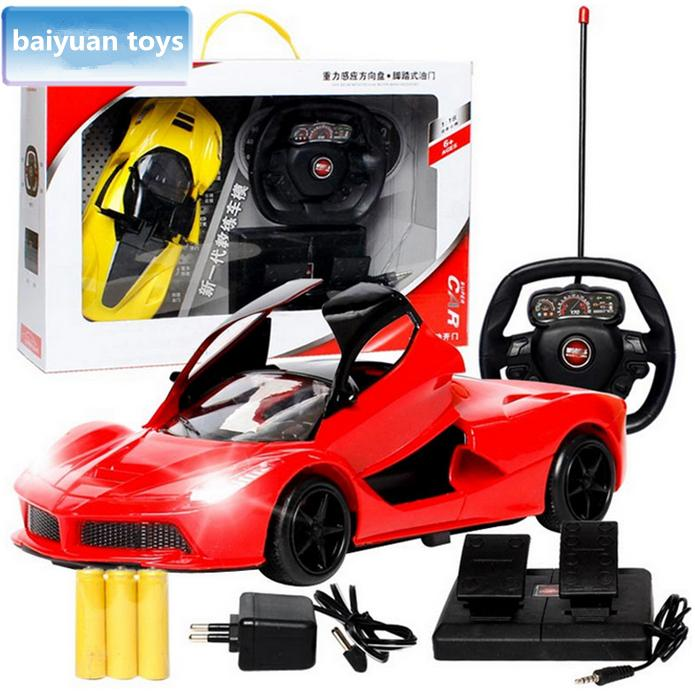 Rc Car Toys With Radio Control Car Radio Remote Control