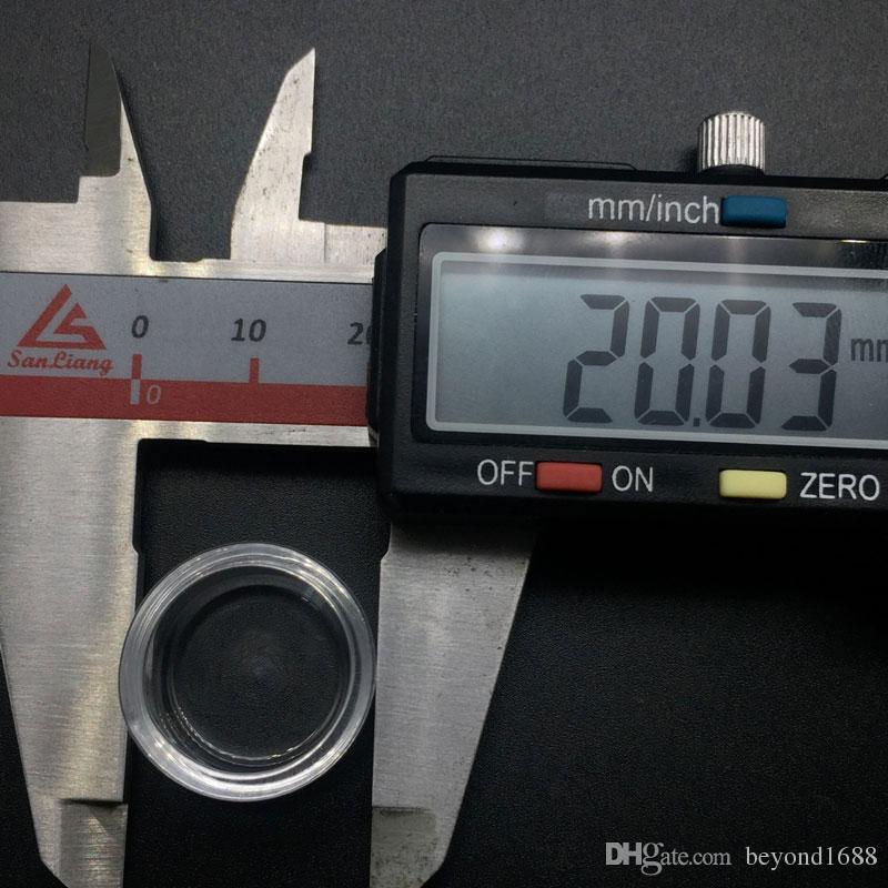 11mm 15mm 18mm 20mm 23mm 25mm 28mm 석영 삽입 보울 플랫 탑 경사 가장자리 용 석영 Banger 손톱 유리 물 봉 Dab Rigs