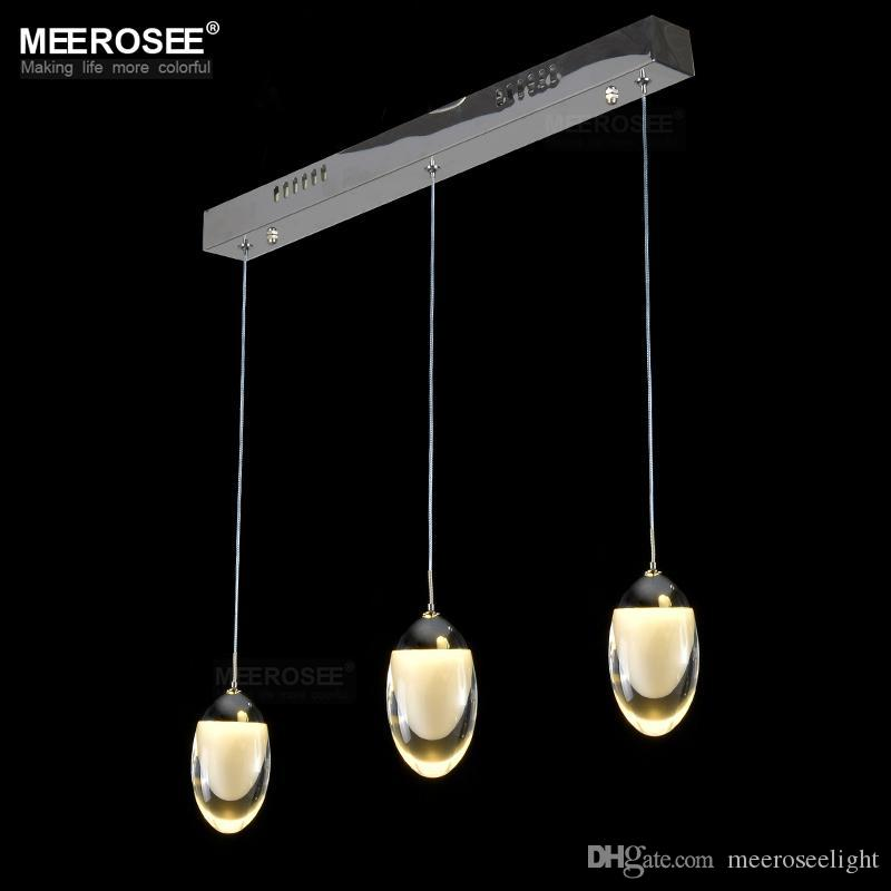 3 Light Led Ceiling Light Fixture Led Lustres De Sala Modern Led