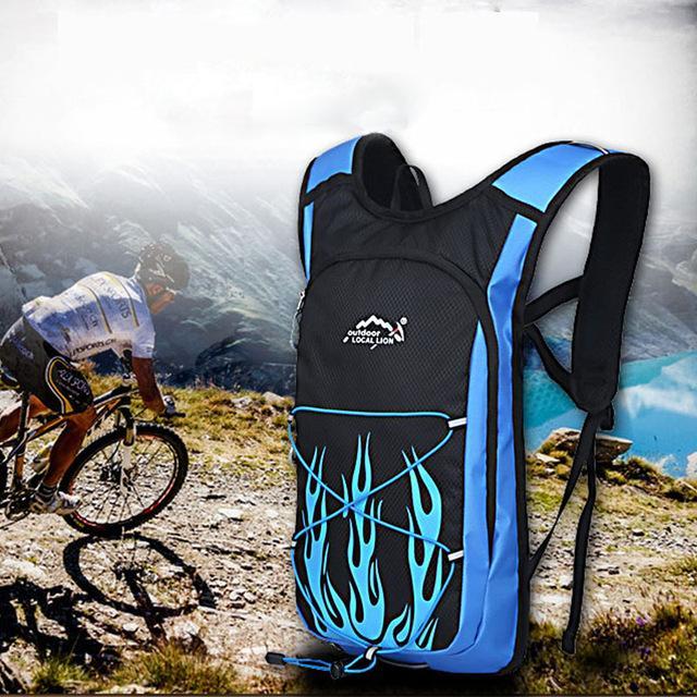 666ee98a8da High Quality Sport Bike Bicycle Cycling Backpacks Bag 12L For ...
