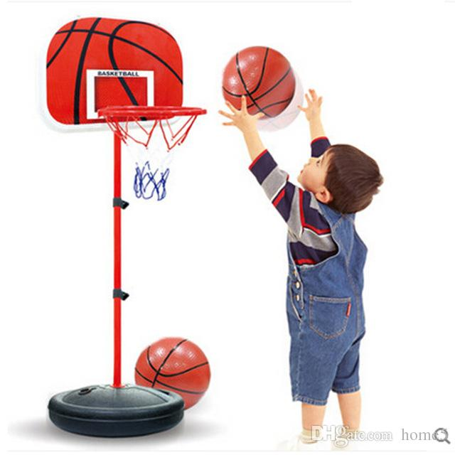 150cm Basketball Outdoor Indoor Sports Basketball Basket Frame ...