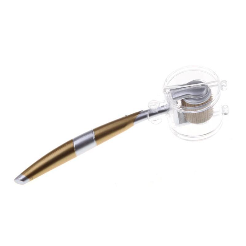 TM-ZGTS 192 MOQ 1шт. Высококачественный микроигольчатый дерма роллер ZGTS с дермароллером 192 игл