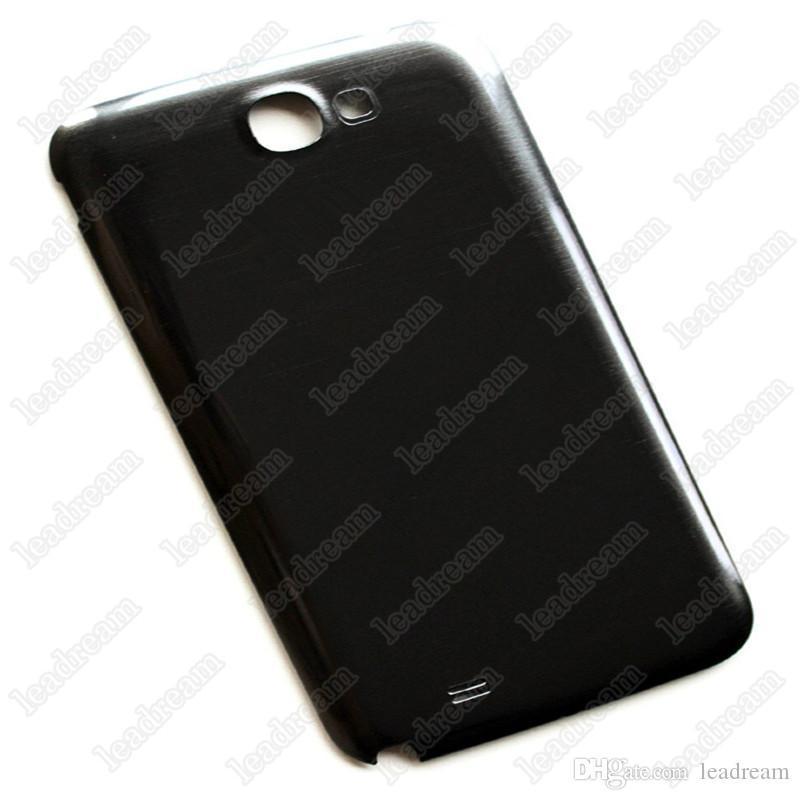Pleine Batterie Arrière Couvercle Pour Samsung Galaxy Note2 N7100 Note3 N9000 Note 2 3 4 Gratuit DHL