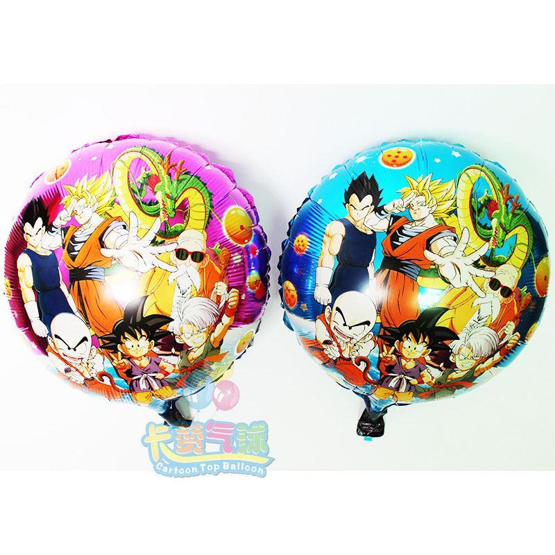 Baby Birthday Decoration Dragon Ball Z Party Supplies Dragon Ball