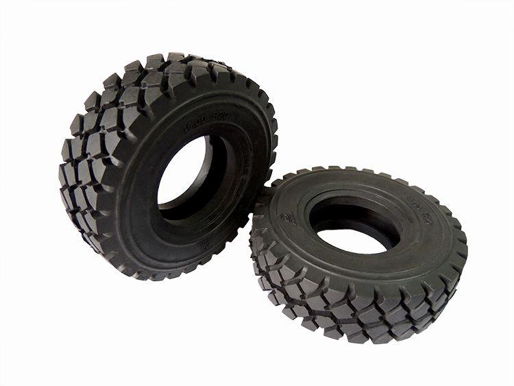 2018 1/14 Rc Toys Tamiya Truck Model Dakar Model Tires ...