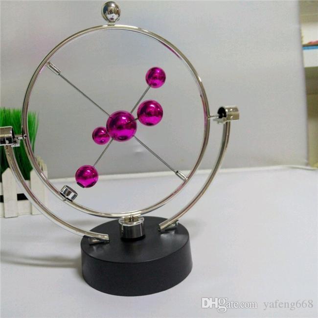 Online Cheap Magnetic Swing Celestial Orbit Ornaments Physical - Orbit tracker