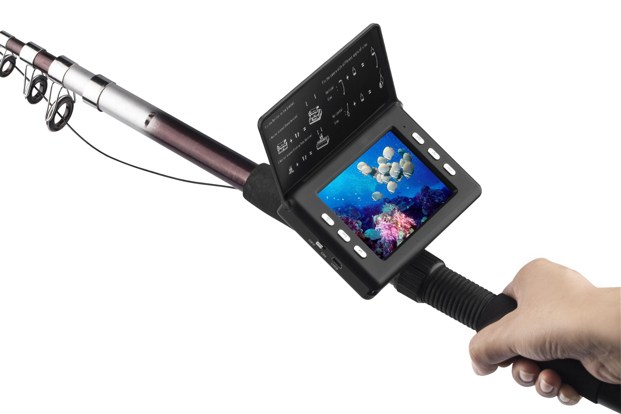 Online Cheap Underwater Video Camera Under The Vision Of ...