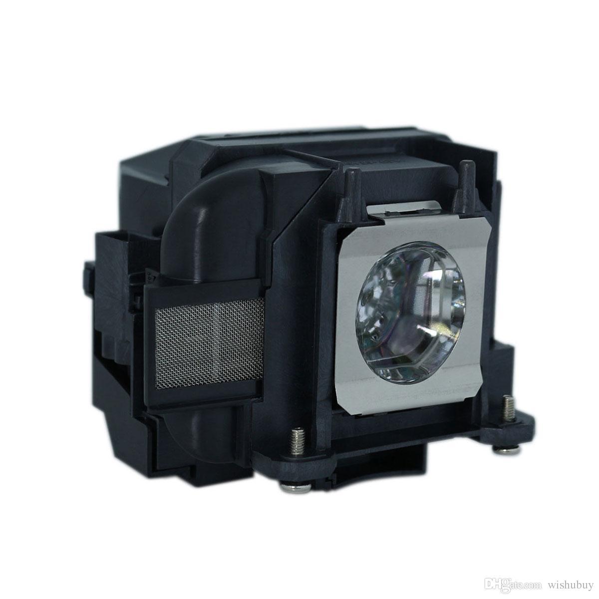 Freie Verschiffen-Projektorlampe EPSON ELPLP78 / V13H010L78 Wiedereinbau-Modul für bloße Lampe der Qualitäts-Epson-EB-945 / S18 innerhalb der 180 Tagesgarantie