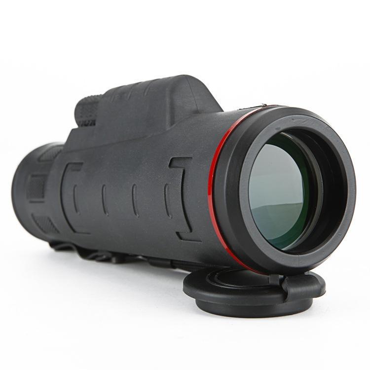 Outdoor Mini 35 * 50 Dual für Fokus Optic Lens Day Vision Ultra-clear Doppel einstellbare Travel MonocularTelescope Tourismus-Bereich Fernglas