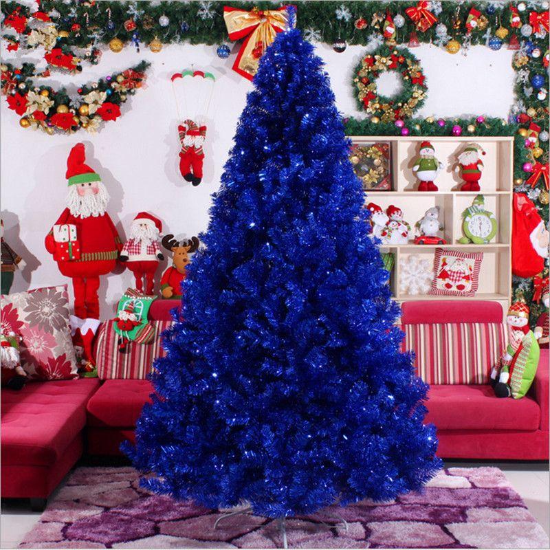 3 0m 300cm Navy Blue Christmas Tree Decorations Christmas Gifts Christmas Tree Decoration Large Pendant