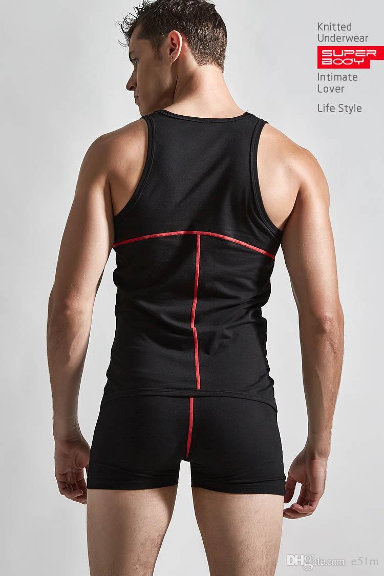 슈퍼 바디 섹시 언더 셔츠 남성 바디 슈트 바디 스타킹 섹시한 남자 죄수복 레슬링 언더 셔츠 스카프 게이 의류 이국적인 클럽 jumpsuit