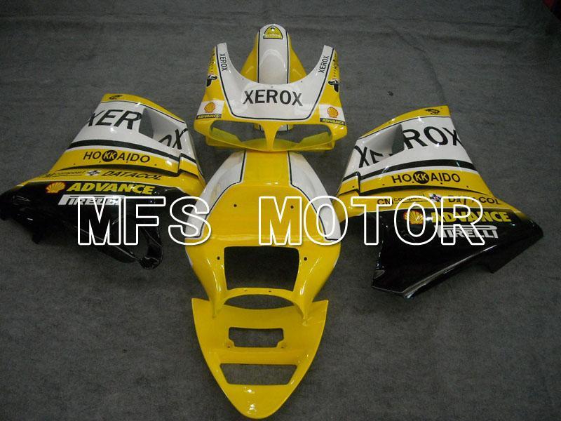 Juego de carenado apto para 96-02 Ducati 996/998/748 1996-2002 Kit de carrocería de plástico ABS molde de inyección Envío gratuito