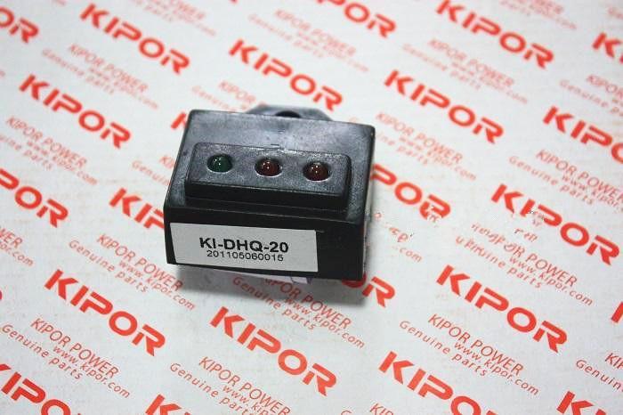 3 في 1 اشتعال KI-DHQ-20 kipor IG2000 2KW شحن مجاني تحكم إشارة حماية وحدة 2000 واط أجزاء مولد الرقمية