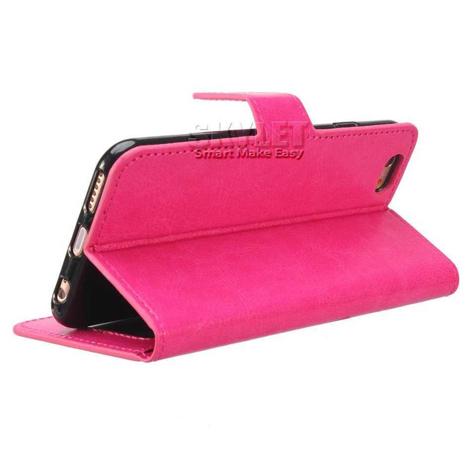 Für iphone xs max xr samsung s10 s9 plus wallet case für note 8 note 9 pu ledertaschen brieftasche rückseitige tasche mit kartensteckplatz bilderrahmen