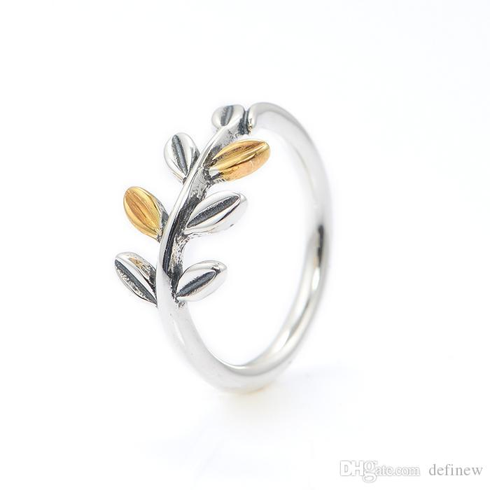 engagement wedding on leaf band ring and twig best pinterest sterling branch rings tree images silver