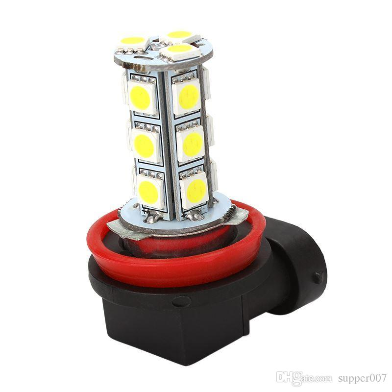 Best driving fog lights headlight led 5050 18 smd bulb white h11 h8 best driving fog lights headlight led 5050 18 smd bulb white h11 h8 car styling led lamps for cars under 207 dhgate publicscrutiny Image collections