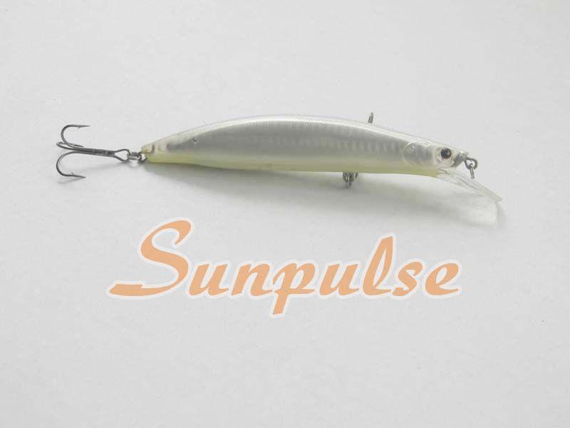 13 cm / 29 g Tipo esca galleggiante esca pesci in plastica dura Gancio cinese Esca varietà di colori